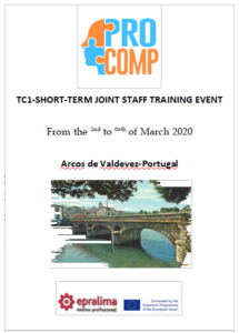 training course Portugal pic